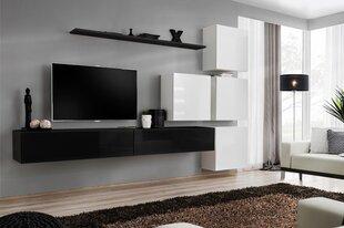 Sektsioon Switch IX, must/valge hind ja info | Sektsioonid | kaup24.ee