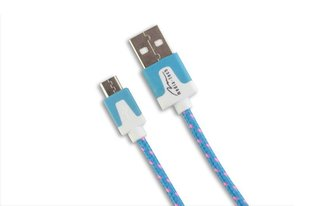Kaabel Media-tech USB type A -> micro USB MT5102B