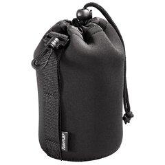 Objektiivi kott Hama,neopreen, suurus L, must hind ja info | Kotid, vutlarid fotoaparaatidele | kaup24.ee
