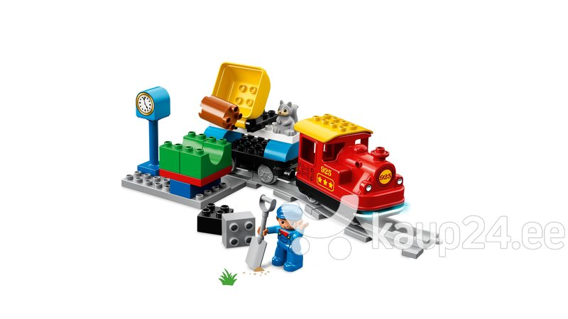 10874 LEGO® Duplo Rong tagasiside