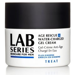 Meeste niisutav näokreem Lab Series Treat Age Rescue 50 ml