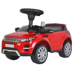 Детская машина- самокат Land Rover Ride цена и информация | Игрушки для младенцев | kaup24.ee