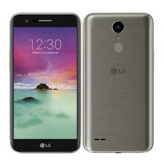 Mobiiltelefon LG K10 M250N, Single SIM, hall
