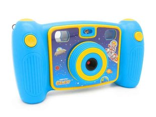 Fotoaparaat Easypix KiddyPix Galaxy, sinine