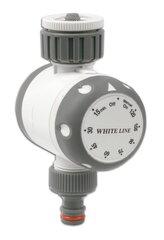 Mehaaniline veetaimer kraani külge ühendatav White Line