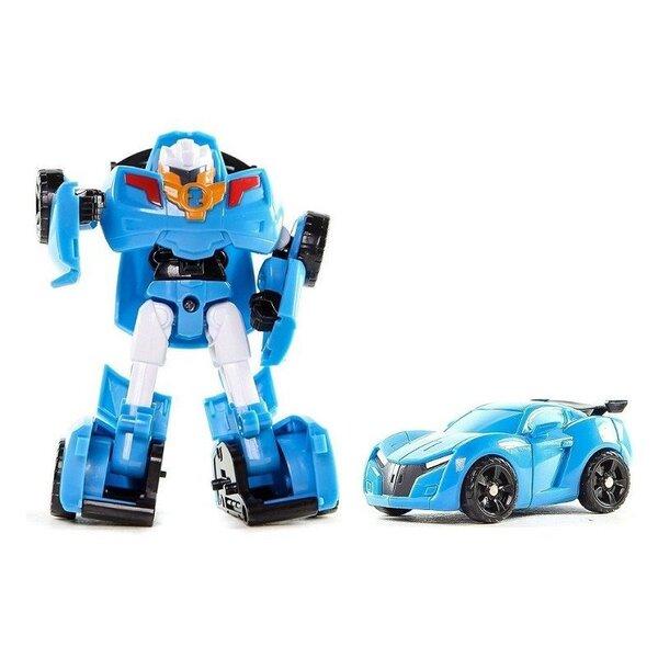 Трансформер Tobot Mini Y