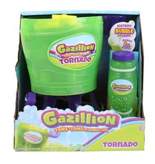 Seebimullimasin Gazillion Tornado