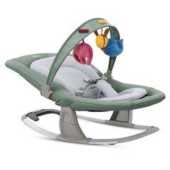 Детское кресло-качалка Inglesina AZ96K9MNT цена и информация | Шезлонги и кресла-качалки | kaup24.ee