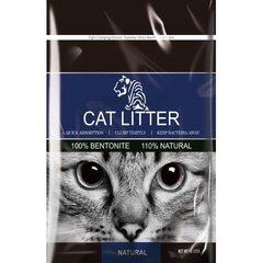 Lõhnatu paakuv kassiliiv Tiger Pet, 10 l