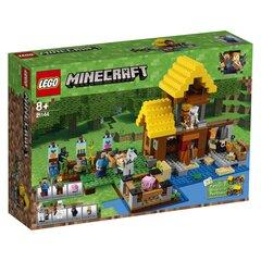 21144 LEGO® Minecraft™ Talumaja