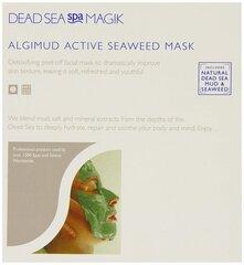 Detoksifitseeriv näomask Dead Sea Spa Magik 25 ml