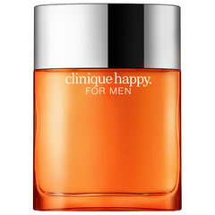 Tualettvesi Clinique Happy For Men EDT meestele 100 ml hind ja info | Meeste parfüümid | kaup24.ee