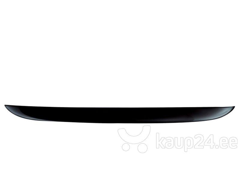 Taldrik Luminarc Pizza Friends Time Black, 32 cm цена