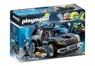 9254 PLAYMOBIL® Top Agents Doktor Drono maastur
