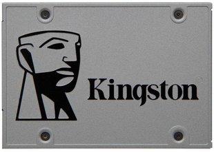 Sisemine kõvaketas KINGSTON SUV500/240G hind ja info | Sisemised kõvakettad (HDD, SSD, Hybrid) | kaup24.ee