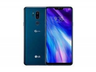 Mobiiltelefon LG G7 ThinQ, 64 GB, sinine
