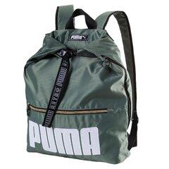 Pюкзак Puma Prime Street 2-Way серый