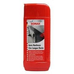 Autovaha SONAX Auto Hart Wax hind ja info | Autovaha SONAX Auto Hart Wax | kaup24.ee