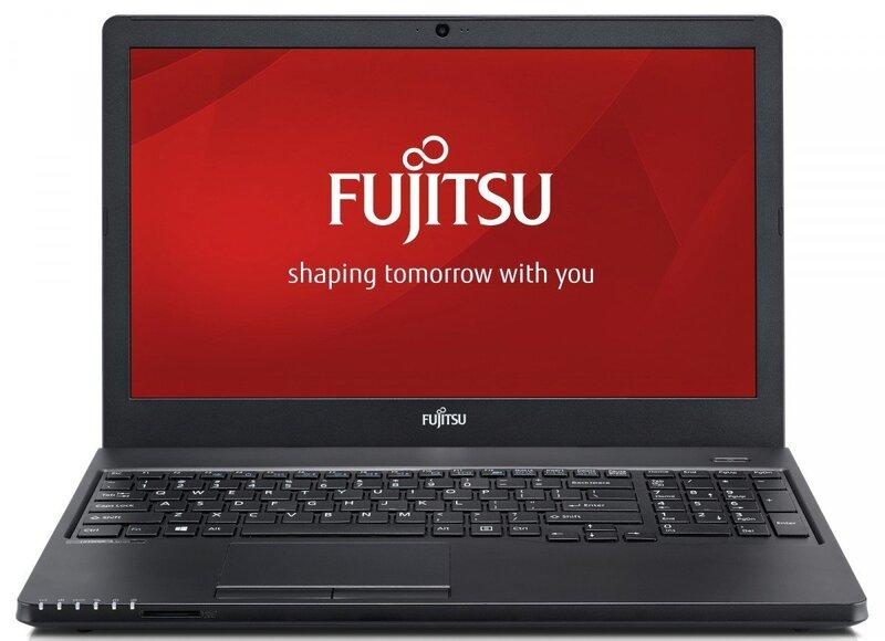 Fujitsu LifeBook A357 (VFY