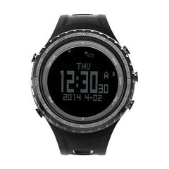 Nutikell Sunroad Outdoor Watch BT, must