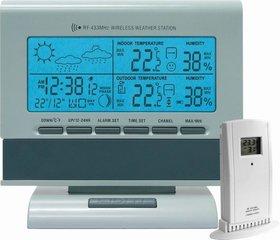 Ilmajaam BIOTERM 148009 hind ja info | Ilmajaamad, termomeetrid | kaup24.ee