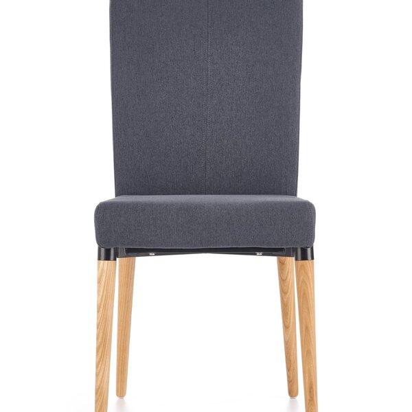 Комплект из 4 стульев Halmar K273, серый