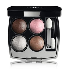 Lauvärv Chanel Les 4 Ombres 1.2 g, 14 Mystic Eyes