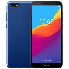 Mobiiltelefon Honor 7S, Dual SIM, 16 GB, sinine цена и информация | Мобильные телефоны | kaup24.ee