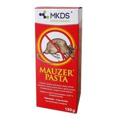 Pasta MKDS Mauzer