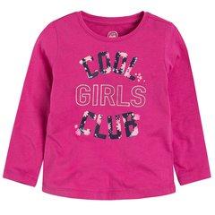 Tüdrukute pikkade varrukatega pluus Cool Club CCG1710999 hind ja info | Tüdrukute riided | kaup24.ee