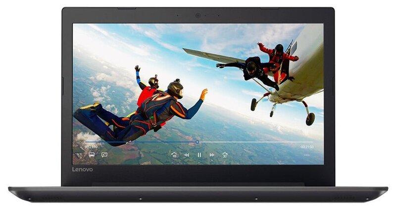 Sülearvuti Lenovo IdeaPad 320-15IKB (80XL0445PB)