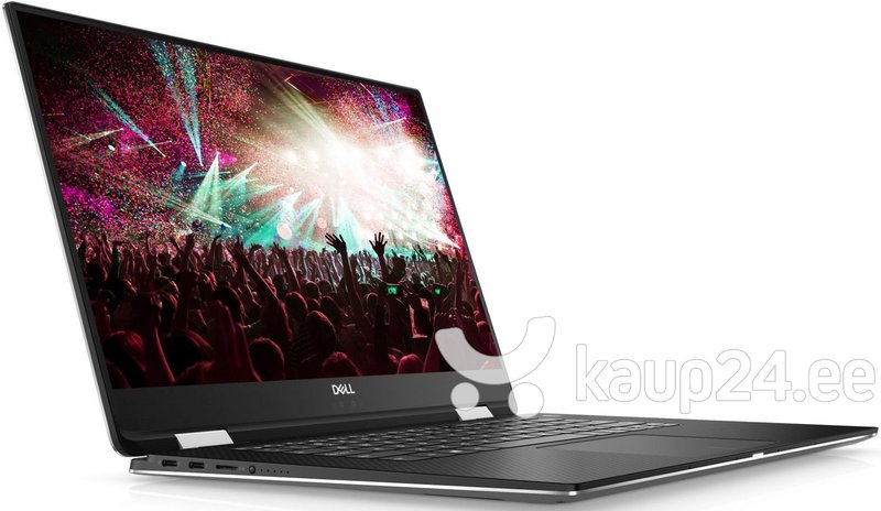 Dell XPS 15 9575 i5-8305G 8ГБ 256ГБ Win10P