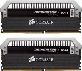 Operatiivmälu Corsair CMD16GX4M2B3200C16
