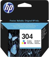 Tindiprinteri kassett HEWLETT-PACKARD 304