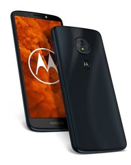 Motorola Moto G6 Play, Dual SIM 32GB, must