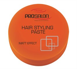Juuksepasta Chantal Prosalon Matt Effect 100 g