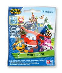 Mini kujuke Super Wings