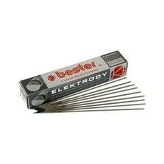 Сварочные электроды  Bester Lincoln Elektric 6013, rožiniai, 4 mm, 5 kg