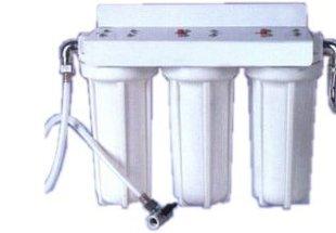 Filter J-F2, kolmekordne hind ja info | Veefiltrid | kaup24.ee