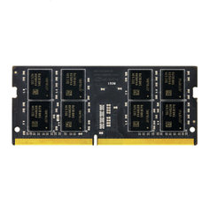 Operatiivmälu Team Group 16GB DDR4-2400 16GB DDR4 2400MHz