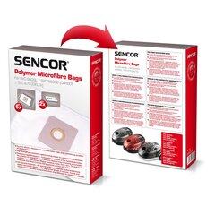 Tolmukotid Senor SVC 660/670