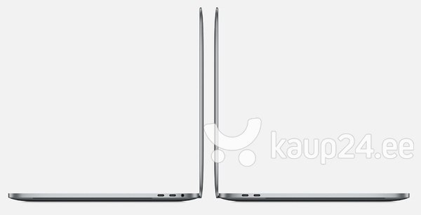 "Sülearvuti Apple MacBook Pro 2018 13"" (MR9Q2KS/A) SWE"