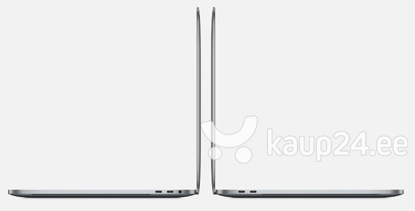 "Sülearvuti Apple MacBook Pro 2018 13"" (MR9Q2KS/A) SWE hind"