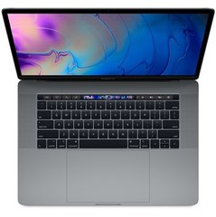 "Sülearvuti Apple MacBook Pro 2018 15"" (MR962RU/A) RU"