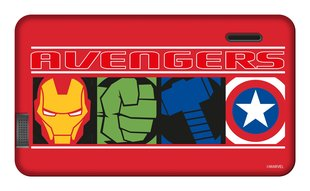 "eSTAR HERO Tablet Avengers (7.0"" WiFI 8GB) Red"