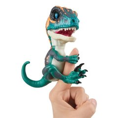 Interaktiivne dinosaurus Fingerlings Fury, 3783