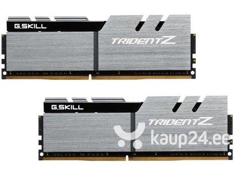 G.Skill F4-3200C16D-32GTZSK