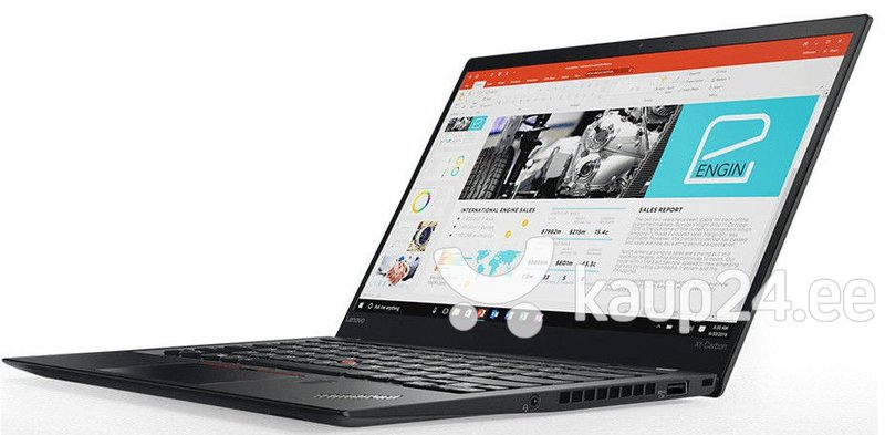 Lenovo ThinkPad X1 Carbon (20KH0039MX)