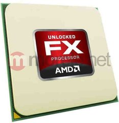 AMD FX-4300, 3.8GHz, 4MB, BOX (FD4300WMHKBOX)