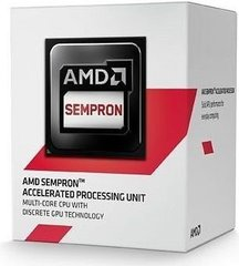 AMD Sempron 2650, 1.45GHz, 1MB, BOX (SD2650JAHMBOX)